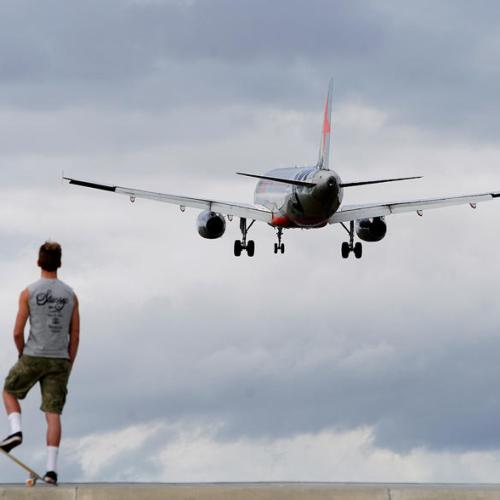 EU proposes new airport slots rules for summer 2021