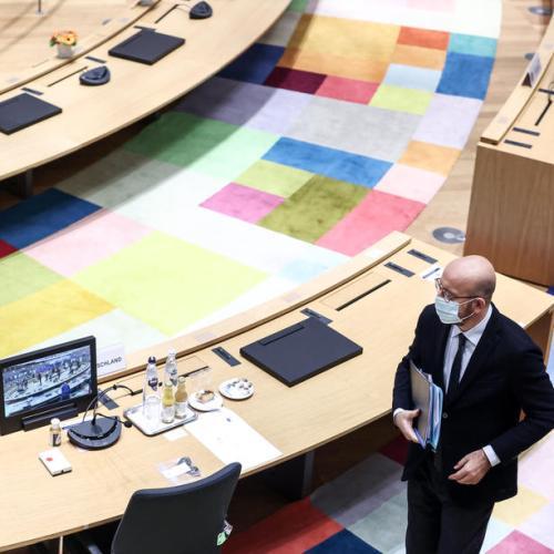 EU confirms Brexit-adjusted carbon market permit removals for 2021