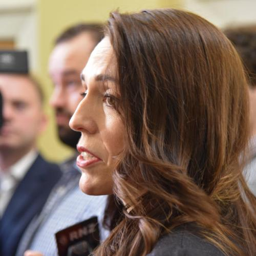 New Zealand's Ardern apologises as report into mosque attack faults focus on Islamist terror risks