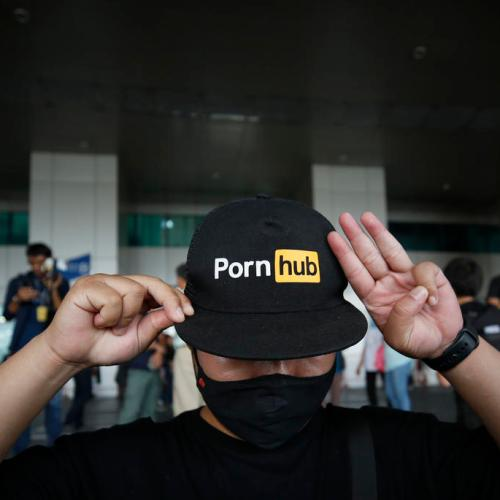 Pornhub pulls videos from unverified users after allegations of illegal content