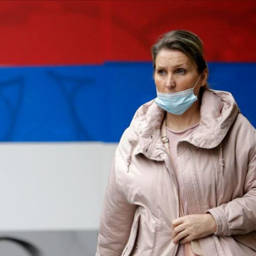 Business owners in Serbia demand government aid ahead of coronavirus lockdown