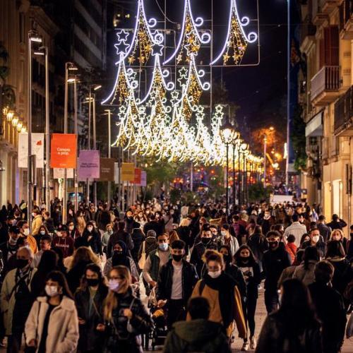 Use common sense for Christmas shopping, Spanish authorities urge