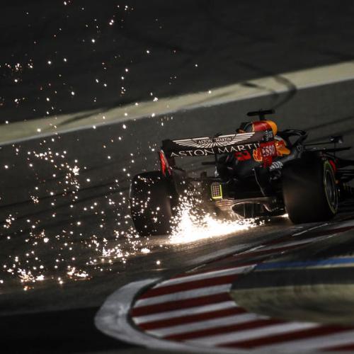 Verstappen wins last F1 race for this season