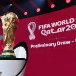 UEFA urges FIFA to stop pushing World Cup plan