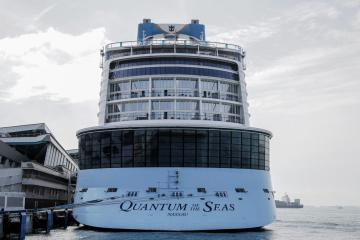 Royal Caribbean to ask unvaccinated guests on Florida cruises for travel insurance