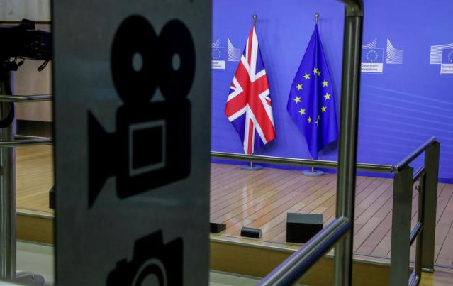 EU wants long-term solutions for post-Brexit trade, says diplomat