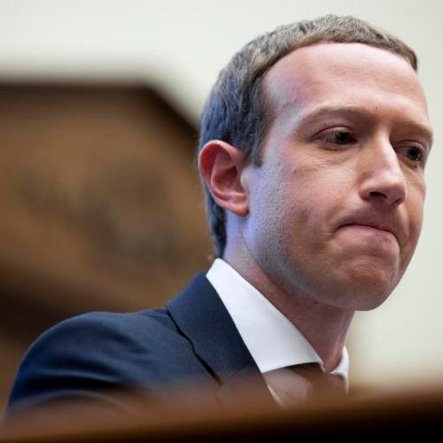 Private details of 500 million Facebook users on offer by leaker – UPDATED