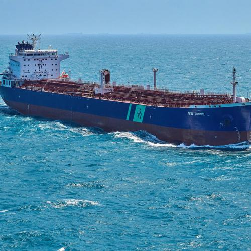 UPDATE –  Oil tanker attack in Saudi Arabia considered as a 'terrorism' act