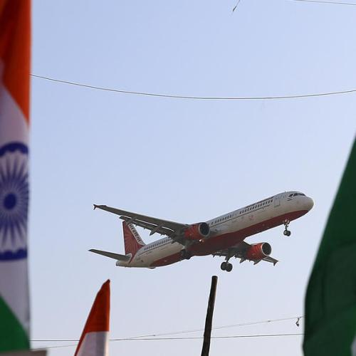 India suspends all flights originating from UK until December 31