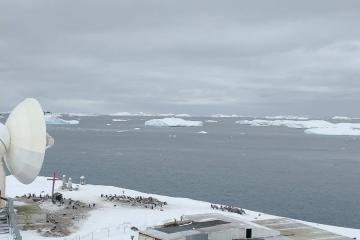 Nowhere to hide, Coronavirus reaches end of earth as first outbreak hits Antarctica