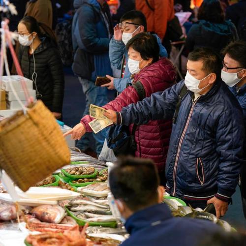Japan reports South African Coronavirus variant