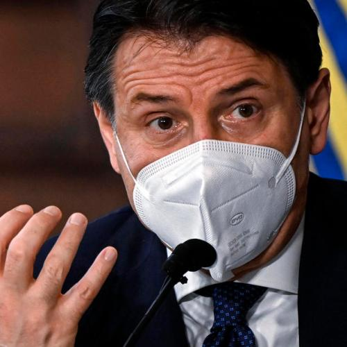 Italy rules out making COVID vaccine obligatory – PM