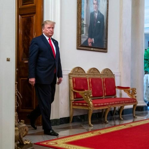 Trump ends tumultuous term under cloud, faces uncertain future