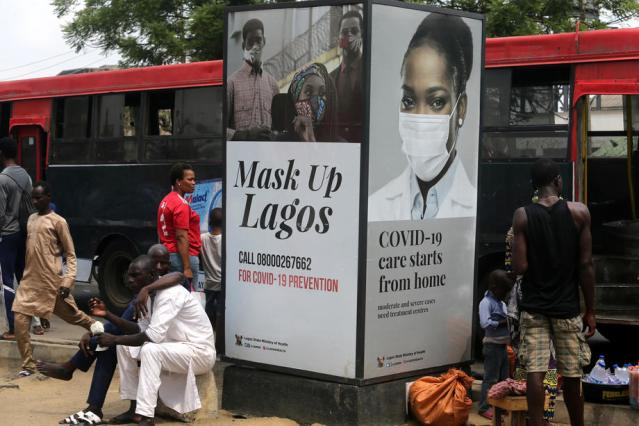 COVID-19 shots to cost $3 to $10 under African Union vaccine plan