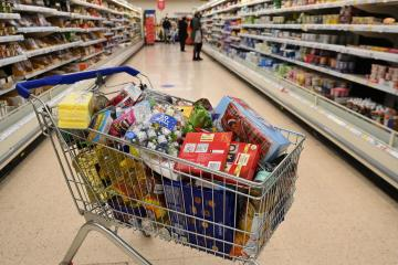 UK food supply chains 'on the edge of failing', meat industry warns