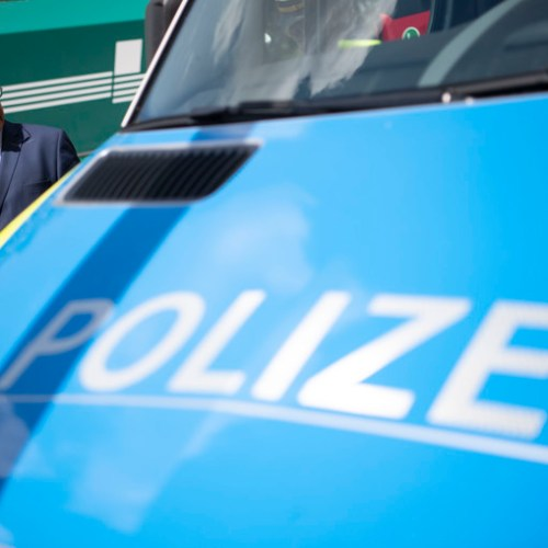 German police bust gang suspected of smuggling Syrians