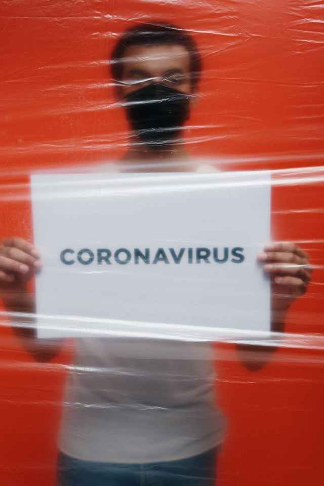 Coronavirus variants explained: ask the experts in a free online discussion