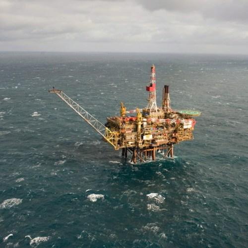 Oil price rises as supply constraints remain focus amid U.S. Capitol drama