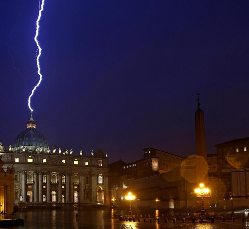 Former head of Vatican bank guilty of embezzlement, money laundering