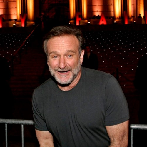 """Robin's Wish"", a new documentary which tells the story of actor Robin Williams' final days and honour the actor's memory"