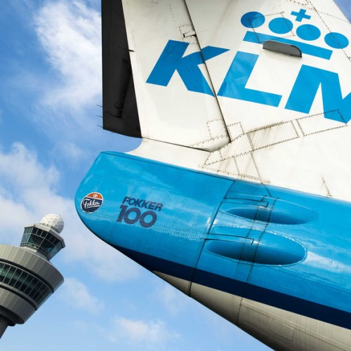 KLM to cut 1,000 more jobs, says mandatory COVID-19 testing will ground planes