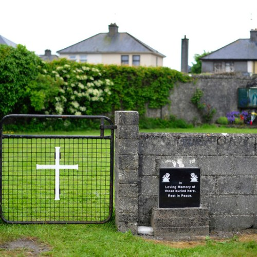 Ireland to lay bare scandal of baby deaths at Church-run homes