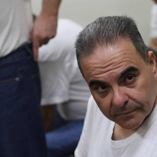 Ex-president of El Salvador ordered to return $4.4 million in stolen funds