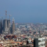 EPA's Eye in the Sky: Barcelona, Spain