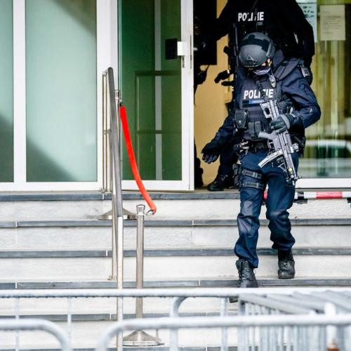 Dutch police arrest alleged Asian drug syndicate kingpin