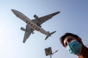 Qatar and Saudi Arabia to resume direct flights