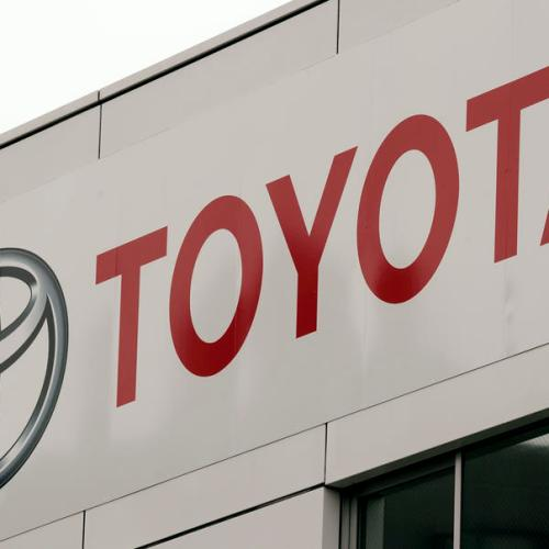 Toyota's sales in China rise 11% in 2020 even as pandemic hits market