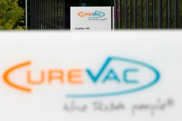 UPDATED: Germany says vaccine rollout on track despite CureVac trial flop