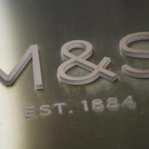 Britain's M&S buys Jaeger brand