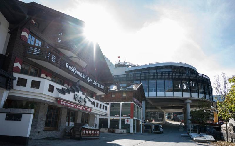 UPDATED: Austria hears first lawsuit over Covid-19 outbreak at Ischgl ski resort