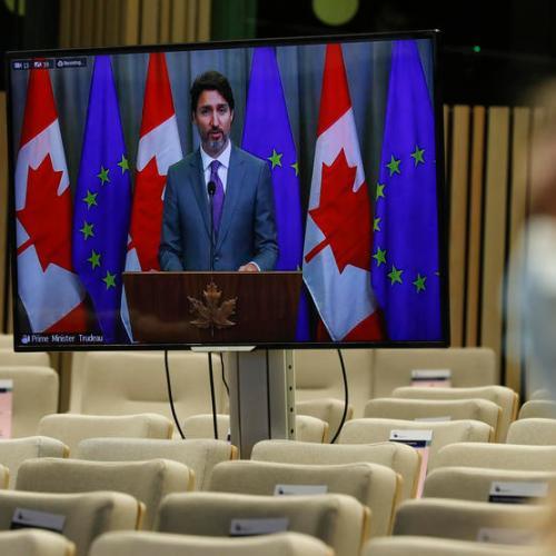 EU and Canada set up a strategic partnership on raw materials