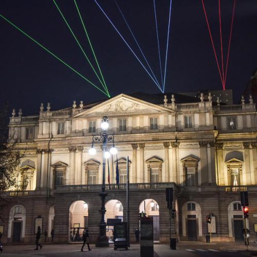 Opera to return to La Scala on Jan 23