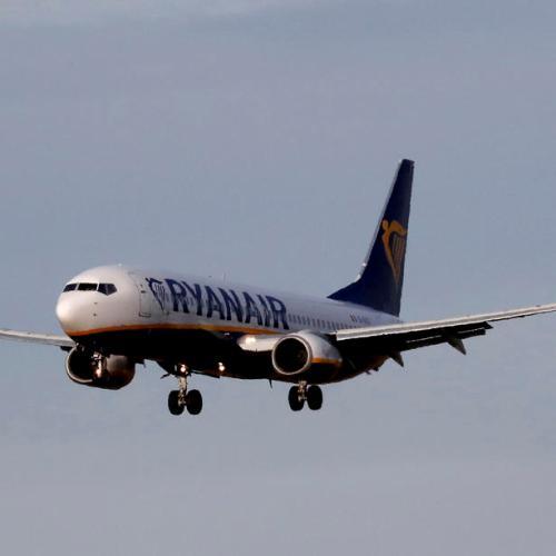 Ryanair slashes annual traffic forecast as fresh lockdowns hit