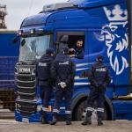 France may demand rapid COVID-19 test from Irish truck drivers