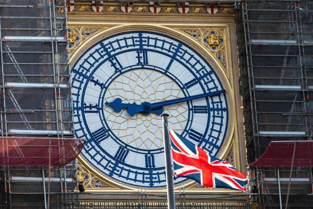 Britain lays out post-Brexit plan for new state subsidies scheme