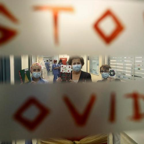 Greece to tighten Covid restrictions
