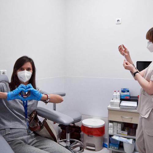 Polish government considering imposing restrictions for unvaccinated