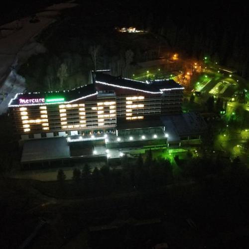 Photo Story: Welcoming the New Year in Zakopane, Poland
