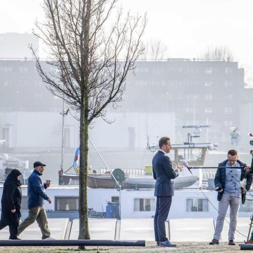 Dutch government expected to extend lockdown by three weeks