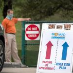 Florida blocks wealthy vaccine tourists after anger from elderly residents