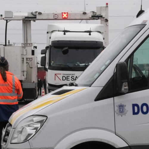 Belgian authorities seize a record amount of cocaine in 2020