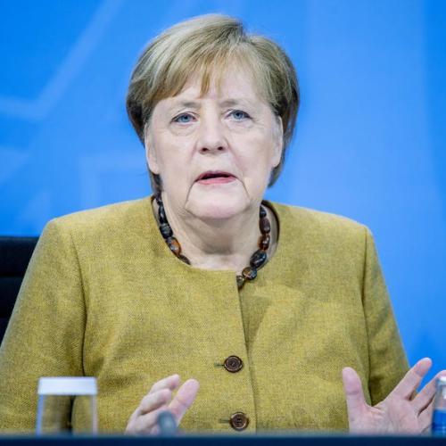 Germany extends lockdown to end-January, adds stricter measures – Merkel – UPDATE