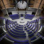 EPA's Eye in the Sky: Bundestag, Berlin, Germany