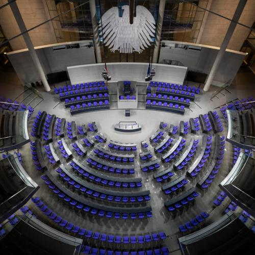 InDepth – German Bundestag could expand again after elections