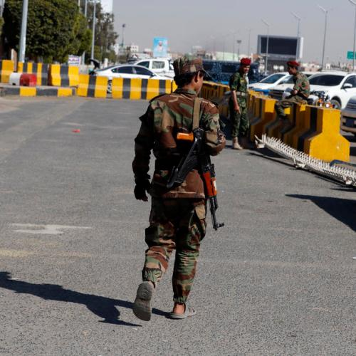 Saudi-led forces thwart air attack on Riyadh – Saudi TV