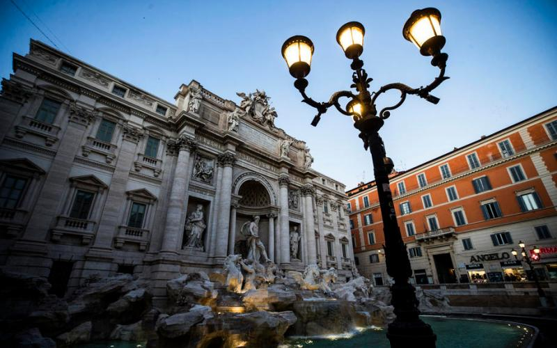 Italy to extend coronavirus state of emergency till end of April